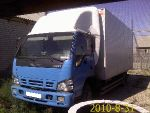 Продам грузовик ISUZU NQR 75 R