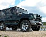 Продаю УАЗ Hanter 2004 г.в. состояние идеальное.