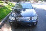 продаю Mercedes C-klasse 2003г.в.509000руб