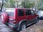 Продам Isuzu trooper 1999 года,240000км