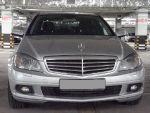 Продается автомобиль Mercedes C  класс с пробегом