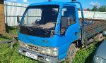 Продам грузовой -бортовой faw 1041