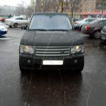 Продаю Range Rover 2009 год выпуска 3,6 дизель