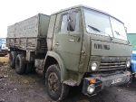 Продается КАМАЗ 5320, 1993 года с прицепом.