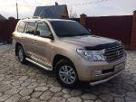 Продается автомобиль Toyota Land Cruiser 200