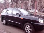 Хендай санта фэ классик Продажа автомобиля
