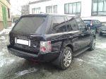 Продаю Land Rover Range Rover, 2008 г.