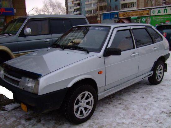 Продам авто лада 21093i 140 тыс руб