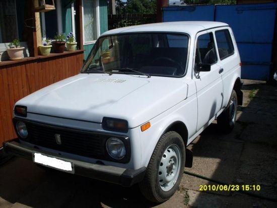 ВАЗ 2121 Нива продажа в Киев, ВАЗ 2121 Нива Киев, цены, б у ...