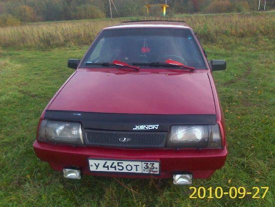 Автомобили продам ВАЗ 21093 Юрьев-Польский с пробегом ...: http://www.carliner.ru/65/1312/22076.html