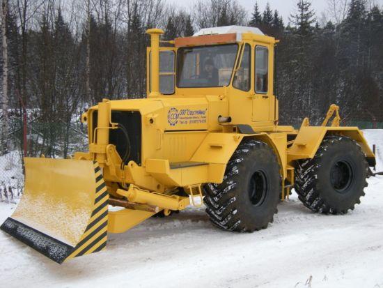 Поставка тракторов к 701 к 702 к 703 удм