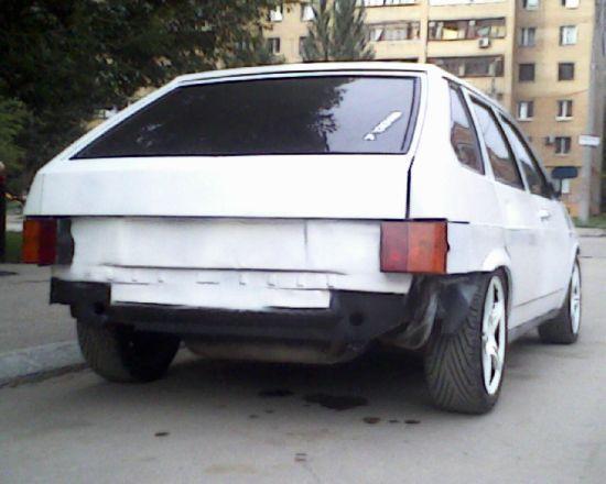Автомобили автомобиль ваз 21093 Самара с пробегом, продажа ...: http://www.carliner.ru/65/1312/29227.html