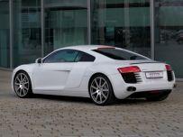 Суперкар Audi R8 от MTM