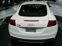 """Инженеры ателье MTM превратили Audi TT S в """"убийцу"""" TT RS"""
