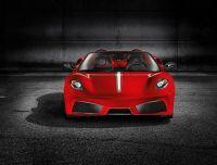 Notivec Rosso готовит 700 – сильный Ferrari F430 Scuderia Spider 16M